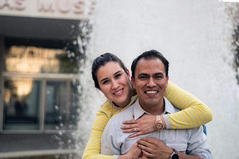 Coesione Familiare - Visti & Immigrazione | InTray.it